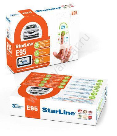 сигнализация starline через телефон