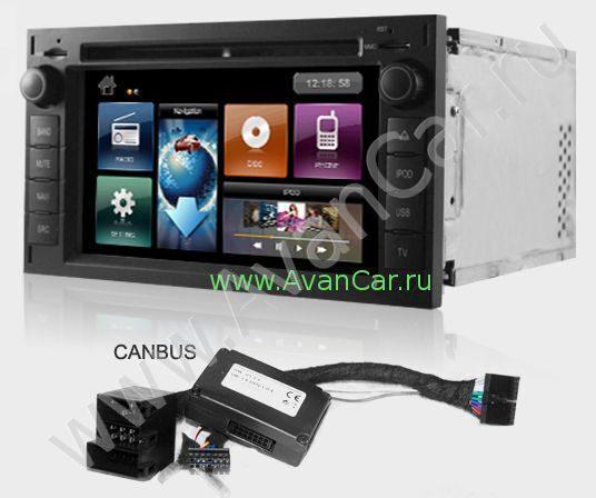 Новая услуга  установка USB адаптера на магнитолы для Mercede…